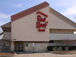 Image for Red Roof Inn